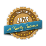 Conspec Family Business Badge