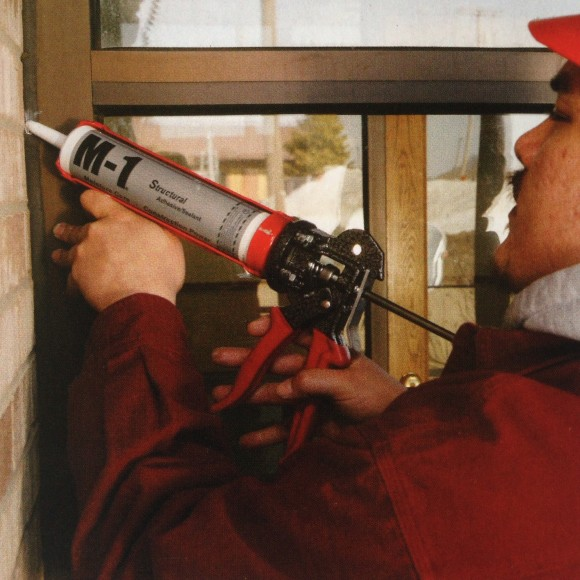 Chemlink M1 Window Door Metal Frame Sealant