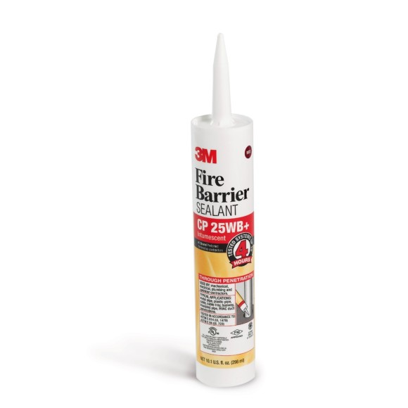 3M Fire Barrier CP-25WB+ Tube