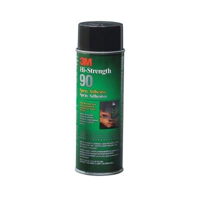 3M Hi Strength 90 Spray Adhesive