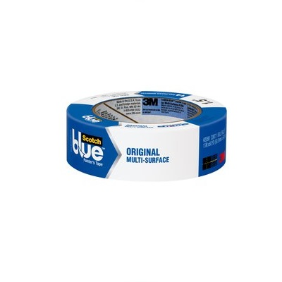 3M Scotch Blue Painters Tape 1.5 inch ScotchBlue