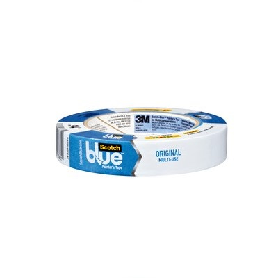 3M Scotch Blue Painters Tape 1 inch ScotchBlue