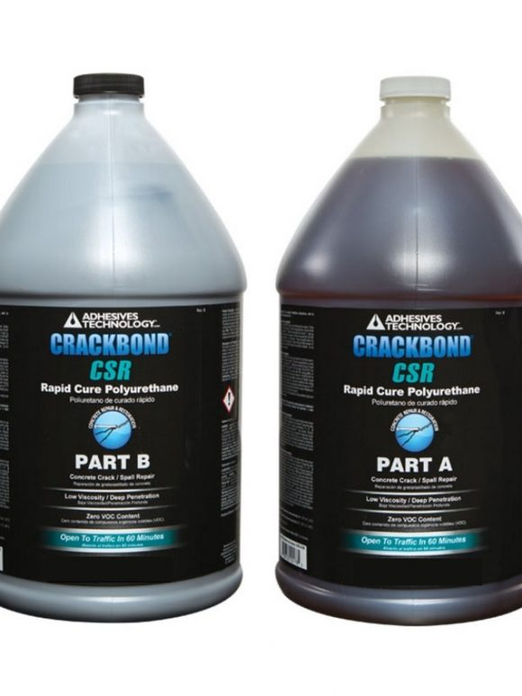 ATC Epoxy CRACKBOND CSR Crack and Spalled Concrete Repair 2 Gallon Kit 2018 tampa florida