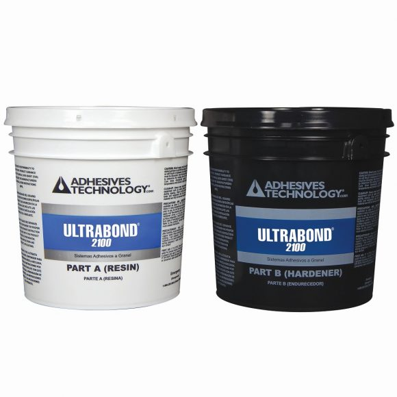ATC Epoxy ULTRABOND 2100 concrete repair BUG-2100 Epoxy Paste Adhesive 102-oz Kit 2018 Tampa Florida