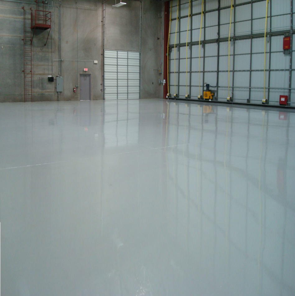 garage performance exterior epoxy concrete pretreating car project floor coatings