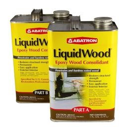 Abatron Liquidwood 2 gallon kit