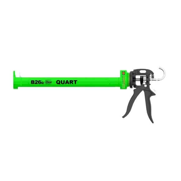 albion-b26q-quart-b-line-high-thrust-subfloor-adhesive-caulking-gun