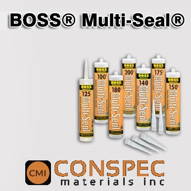 BOSS Multi-Seal Products
