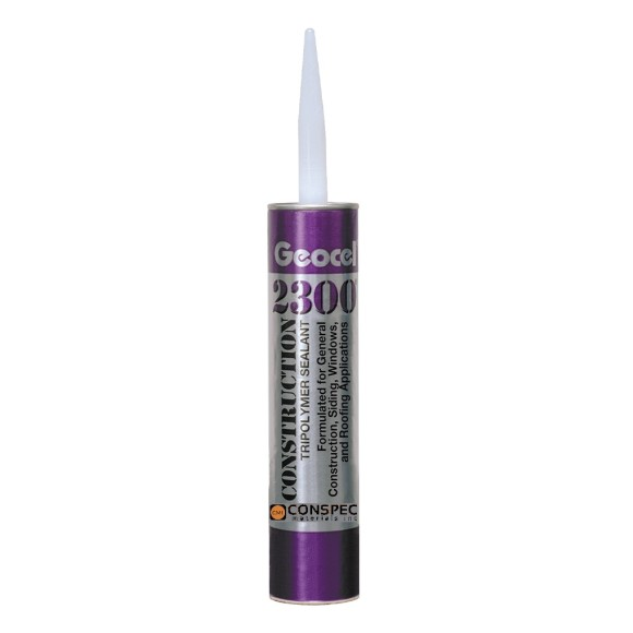 Geocel 2300 Construction Sealant