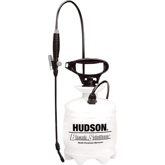 Hudson 90011 Bleach Solutions Sprayer