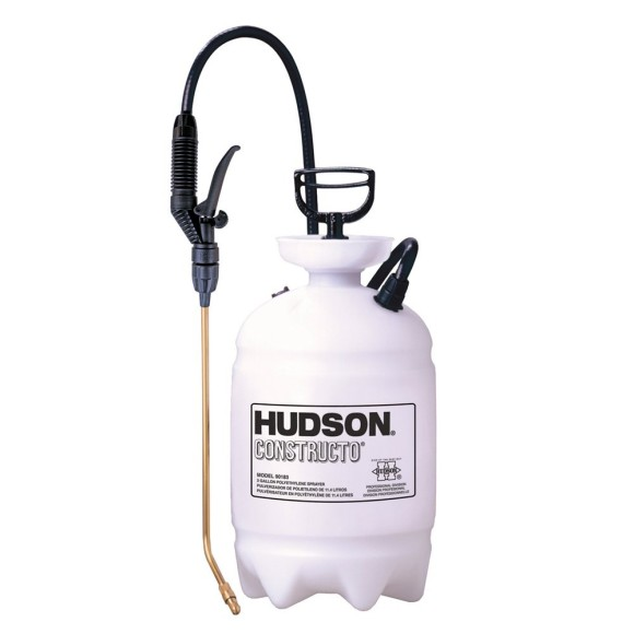 Hudson 90183 Sprayer Poly Constructo