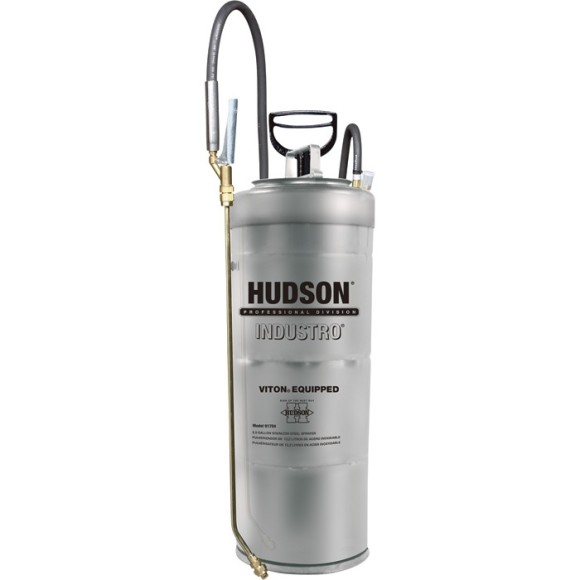 Hudson Industro 91704 Stainless Steel Sprayer 3.5 Gallon