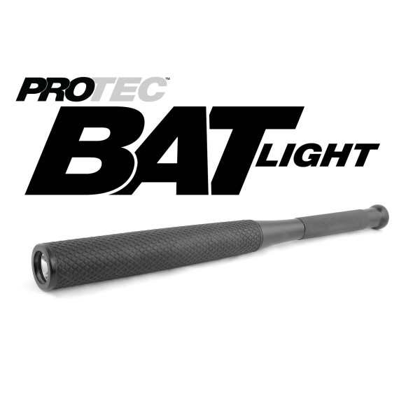 NEBO BAT-Light iProTec Flashlight