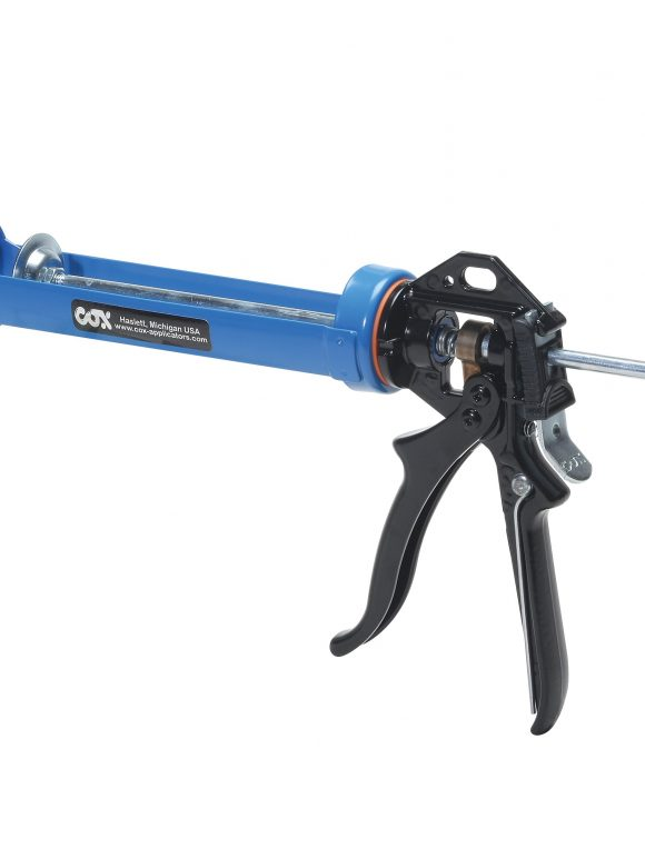 Sulzer COX 41004 blue caulking gun 2020
