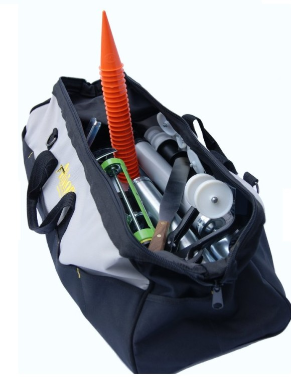 Albion 968-1 Heavy Duty Contractor Tool Bag