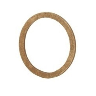 Albion Engineering 31-13 Leather Gasket Replacement for 2-inch barrel caps