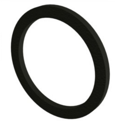 Albion Engineering 31-19 Neoprene Gasket Replacement for 2-inch barrel caps