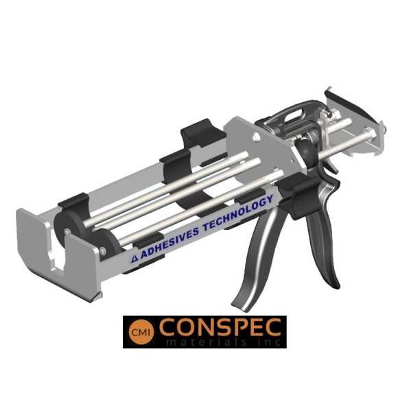 ATC Epoxy Dual Component Caulking Gun TM22HD