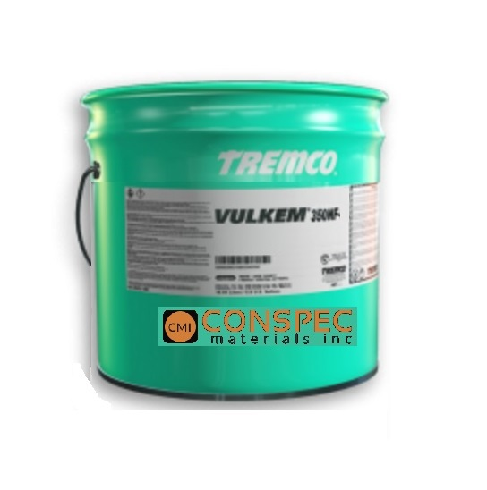 Tremco Vulkem 350 Liquid Applied Waterproofing 2-Gallon