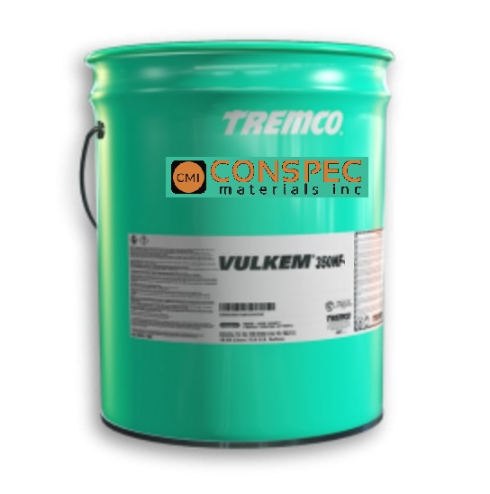 Tremco Vulkem 350 Liquid Applied Waterproofing 5-Gallon