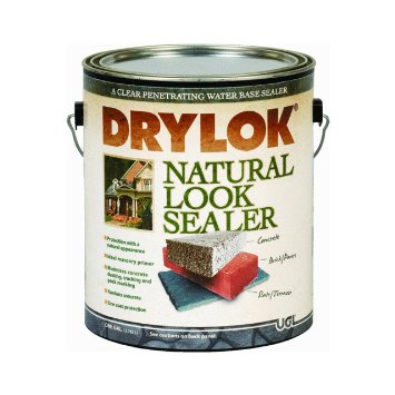 UGL Drylok Natural Look Sealer 1-Gallon