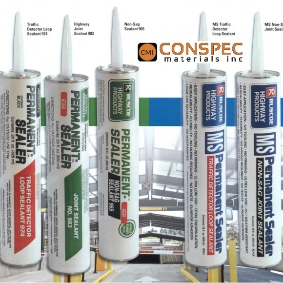 Ruscoe Highway Sealants Premanent Sealer
