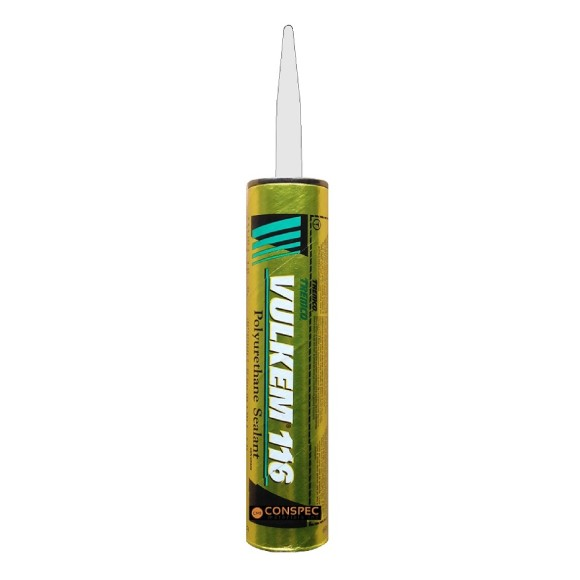 Tremco 10-oz Vulkem 116 Polyurethane Sealant Caulk