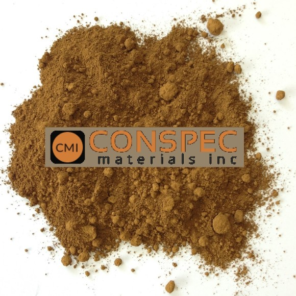 Lambert Cement and Mortar Colors CMC DARK BUFF Colorant for Concrete Pigment powder dye Conspec Materials