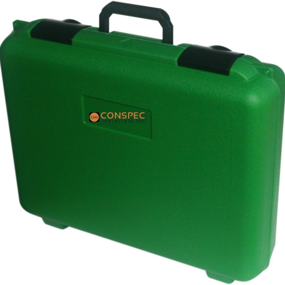 Todol Gun Foam Heavy Duty Plastic Carrying Case CS01
