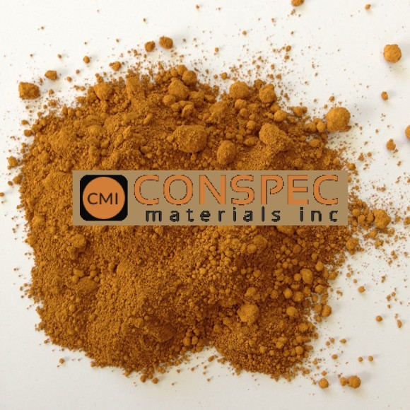 Lambert Cement and Mortar Colors CMC MESA BUFF Colorant for Concrete Pigment powder dye Conspec Materials