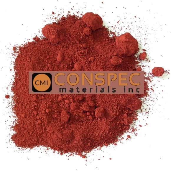 Lambert Cement and Mortar Colors CMC MIAMI BEACH RED Colorant for Concrete Pigment Powder Dye Conspec Materials