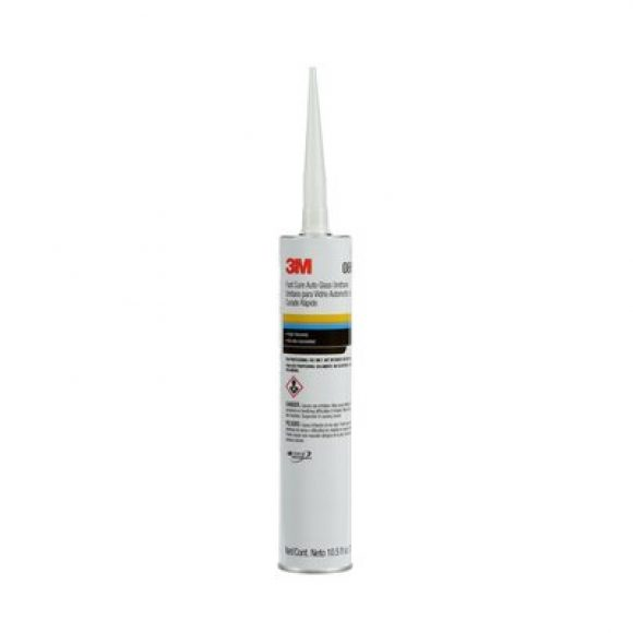3M Auto Glass Urethane OEM Windshield Adhesive 08693 Sealant Tampa Florida