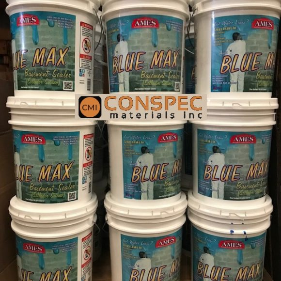 AMES Blue Max Waterproofing Tapma Florida Conspec