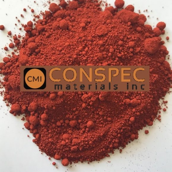 Cement and Mortar Colors CMC Brick Red Colorant for Concrete Pigment Conspec Materials Tampa Color Powder