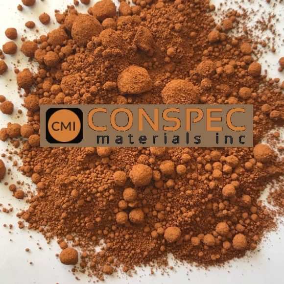 GoldenRod Cement and Mortar Colors CMC Goldenrod Colorant for Concrete Pigment Conspec Materials Color Powder Tampa Florida