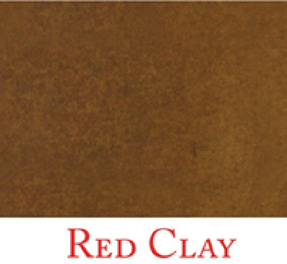 Heritage - Concrete Stain Heritage Red Clay Color Reactive Vintage Weathered Stain Conspec Tampa Florida