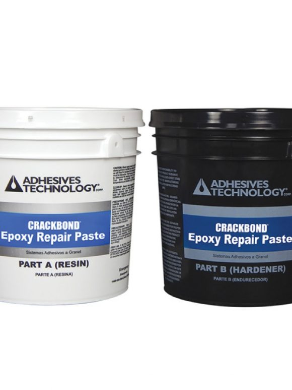 ATC Epoxy CRACKBOND ERP Epoxy Repair Paste concrete BUG-ERP 102-oz Kit 2018 Tampa Florida