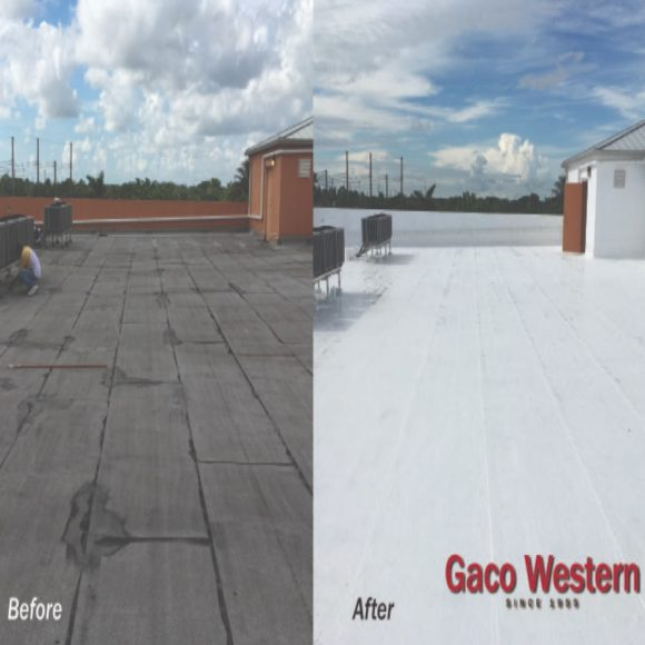 GacoFlex-S20-Before-and-After-Photo Tampa Florida