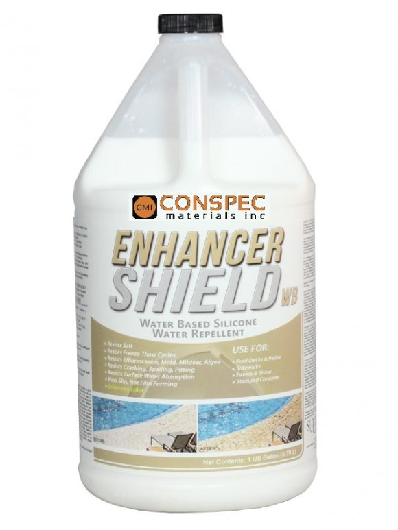 Surf Koat - Enhancer Shield WB Water Based 1-Gal Conspec Tampa