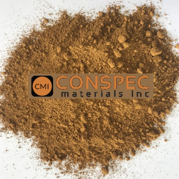 Light Oak Conspec Color for cement and mortar grout concrete