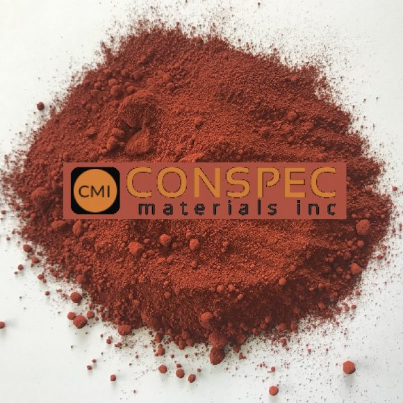 Light Red 160 Conspec Color for cement and mortar grout concrete