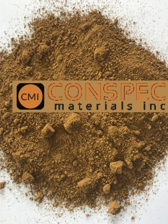 Medium Buff Conspec Color for cement and mortar grout concrete