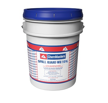 Chemmasters Spall Guard WB-10 Pail 5-gallon