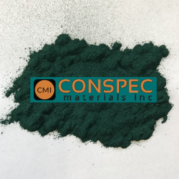 SUPER GREEN Conspec Color for cement and mortar grout concrete