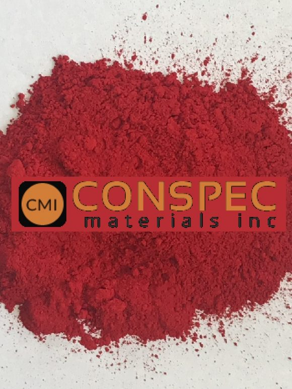 SUPER RED Conspec Color for cement and mortar grout concrete