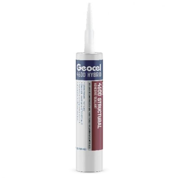 Geocel 4600 Hybrid Structural Adhesive Sealant
