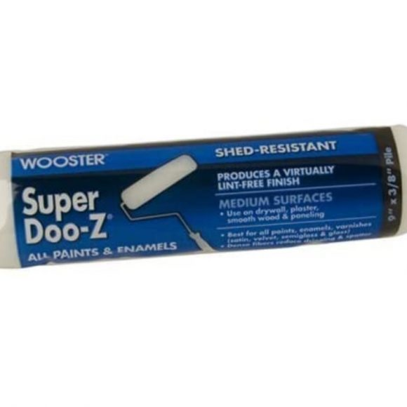 Wooster R205-9 Super DOO-Z Roller Cover 9x3-8