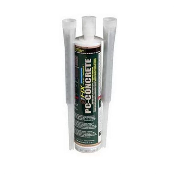 PC Concrete Anchoring Epoxy and Concrete Repair 9-oz