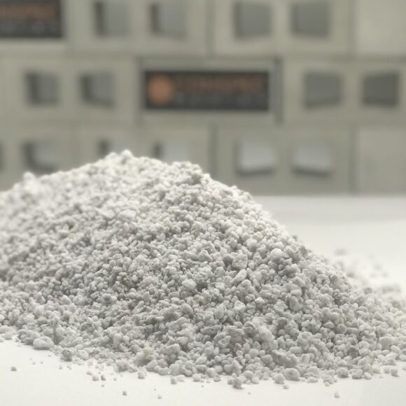 How to make Light Weight Concrete